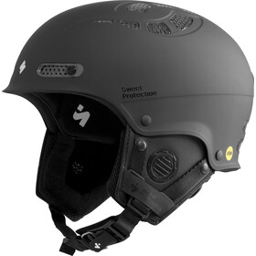 Sweet Protection Igniter II MIPS Casco Uomo, dirt black